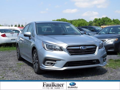 Pre-Owned 2018 Subaru Legacy Premium AWD 4dr Car