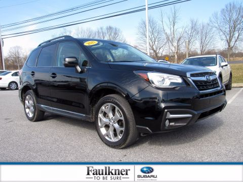 2017 Subaru Forester Touring